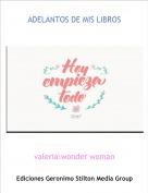 valeria\wonder woman - ADELANTOS DE MIS LIBROS