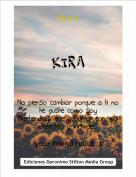 your friend ruuut :) - Kira 4