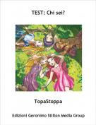 TopaStoppa - TEST: Chi sei?