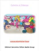 cocacolamisteriosa - Colette si fidanza
