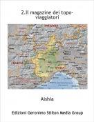 Aishia - 2.Il magazine dei topo-viaggiatori