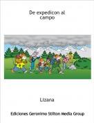 Lizana - De expedicon al campo