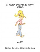 MADDY - IL DIARIO SEGRETO DI PATTY SPRING