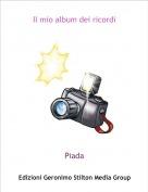 Piada - Il mio album dei ricordi