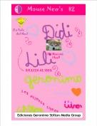 Lili & Didi - Mouse New's #2