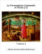 T.Marie.S - La Formaggiosa Commediain recita [1]