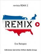 Eva Ratopez - revista REMIX 2