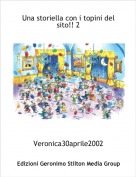 Veronica30aprile2002 - Una storiella con i topini del sito!! 2