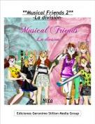 Nita - **Musical Friends 2**-La división-