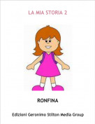 RONFINA - LA MIA STORIA 2