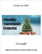 Clemleg88 - Contes de Noël