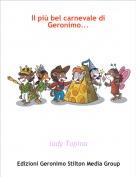 lady Topina - Il più bel carnevale di Geronimo...