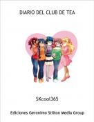 SKcool365 - DIARIO DEL CLUB DE TEA