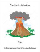 El As - El misterio del volcan