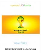 Lelino Topino - topolesefc VS Brasile