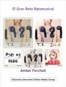 Amber Ferchail - El Gran Reto Ratomusical