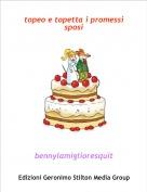bennylamiglioresquit - topeo e topetta i promessi sposi