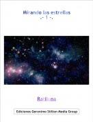 Ratiluna - Mirando las estrellas.- 1 -.