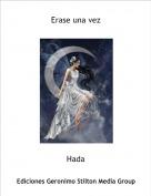 Hada - Erase una vez
