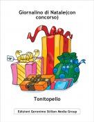 Tonitopello - Giornalino di Natale(con concorso)