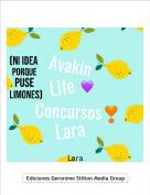 Lara - Concursos Avakin Life