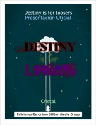 Cristal - Destiny is for loosers