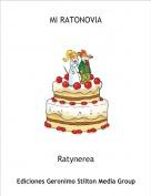 Ratynerea - MI RATONOVIA