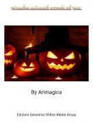 By Arimagica - giornalino autunnale seconda edizione