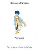 Arimagica - Concorso Fantasia