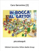 piccolosquit - Caro Geronimo [2]