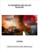 ninfea - La famigliola dei piccoli musicisti