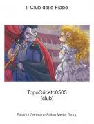 TopoCriceto0505{club} - Il Club delle Fiabe