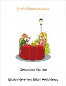Geronimo Stilton - Il mio fidanzamento.