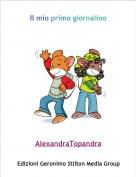 AlexandraTopandra - Il mio primo giornalino