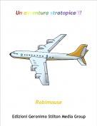 Robimouse - Un avventura stratopica!!!