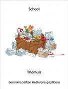 Thomuis - School