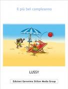 LUSSY - Il più bel compleanno