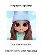 Club TomorrowGirls - Blog delle Sognatrici