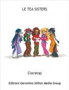 Claratop - LE TEA SISTERS