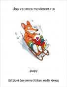 pupy - Una vacanza movimentata