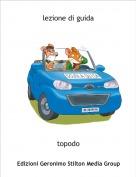 topodo - lezione di guida