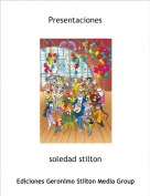 soledad stilton - Presentaciones