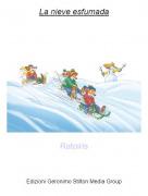 Ratoiris - La nieve esfumada