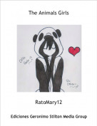 RatoMary12 - The Animals Girls