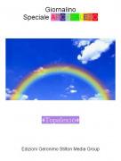♦Topalex10♦ - GiornalinoSpeciale ARCOBALENO