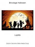 Lupèta - Bricolage Hallowen