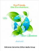 Android. - Eco-Friends.