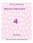 florratita - efectos especiales