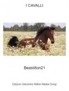 Beastilton21 - I CAVALLI