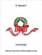 Lorentopo - E' Natale!!